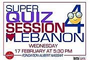 Super Quiz Session 4