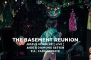 THE BASEMENT REUNION: 5 YEARS STRONG