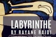 Labyrinthe by Rayane Raidi at DePrague