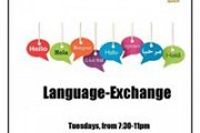 Language Exchange Sessions