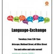 Language Exchange Sessions
