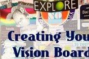 Vision Board Workshop at Soul Spa