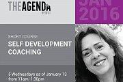 Self Development Coaching with Chaden Maalouf Najjar at The Agenda Beirut