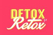 Hisham's Detox to Retox Saturday Brunch