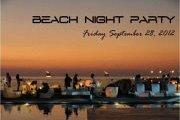 Beach Night Party & Zumba