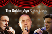 The Golden Age & The Band live at Teatro