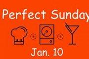 الأحد المثالي: ملوخية وفتّة باذنجان وموسيقى حلوة ودفا
