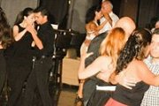 Abrazame y Baila Milonga - Sunday Tango Nights
