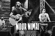 Nour Nimri at Indie Beirut