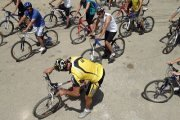 CYCLING BETWEEN DOUMA AND BYBLOS with Promax