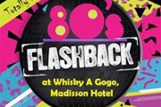 80's Flash Back Party