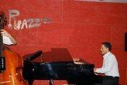 Giovanni Ceccarelli Quartet feat Jeremy Chapman on Sax @ RAZZ'zz