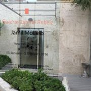 Jamil Molaeb Exhibition ''New York New York'' 1984-2015''