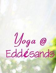 Yoga at Eddé Sands