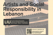 Artists and Social Responsibility in Lebanon