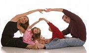 Family Yoga: A super fun evening class for families!