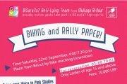 BiSara7a? Biking & Rally Paper