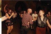 Pre-Burns Night Ceilidh and Contra Dance Session