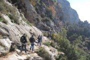 Qadisha Valley Hiking with Mashaweer