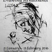 Drawing the Renaissance - Art Exhibition at Remomero