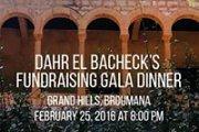 DGUH Fundraising Gala Dinner 2016
