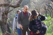 Abadieh Hike with Vamos Todos