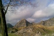 Hiking in Hafroun Mountain with Born2Hike