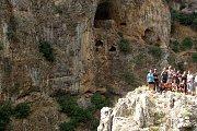 Qadisha Valley - Exclusive Loop Hike with Lunch