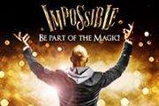 "IMPOSSIBLE ""Be Part of the Magic"" Show in Lebanon"