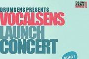 VOCALSENS - Launching concert for Drumsens' new vocal program