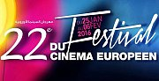 22e Festival du Cinema Europeen au Liban | 22nd European Film Festival in Lebanon