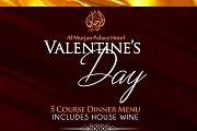 Valentine's Day at Al Murjan Palace Hotel