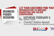 Let Your Customer Find You! Introduction To Inbound Marketing And Online Campaigning