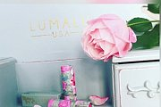Soft Opening for Lumalu USA lipstick