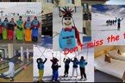 Séjour ski à Ouyoun el Simane