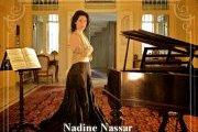 Récital - Nadine Nassar