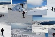Snowshoeing To Laqlouk with Wild Adventures