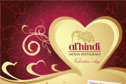 Valentine's Eve at Al Hindi Restaurant