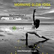 Morning Glow Yoga with Maysan