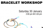 Bracelet Workshop