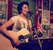 Elissar live at The Hole in the Wall