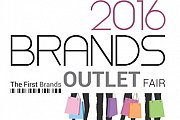 BRANDS 2016 - The first OUTLET Fair in Lebanon