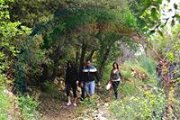 Hiking in Arsoun with We Are Hikers