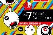 P...C... Party  present: les 7 Péchés Capitaux