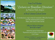 Lectures on Brazilian Literature