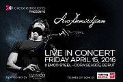 Avo Demirdjian live in Concert