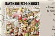Monthly Handmade Expo Market