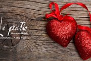 Valentine's Week at Le Patio Hotel