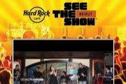 """""""5 seKonds late"""" live at Hard Rock Cafe - Back to gig mode!"""