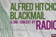 CINE-CONCERT: Blackmail by RadioKVM